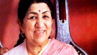 Lata Mangeshkar's Audio Message Thanking Her Fans For Sending Birthday Love Will Win Your Heart