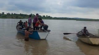 Maharashtra Boat Capsize: Death Toll rises to 10; 1 Person Still Missing