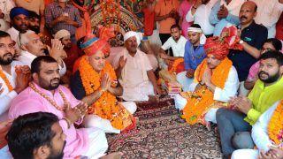 UP Election 2022: अयोध्या में AAP निकालेगी तिरंगा यात्रा, मनीष सिसोदिया और संजय सिंह करेंगे नेतृत्व