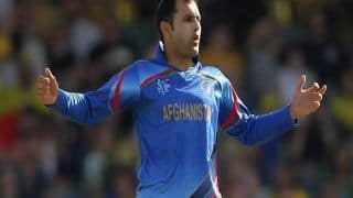 ICC T20 World Cup 2021: Mohammad Nabi बने टी20 टीम के कप्तान, अफगानिस्तान क्रिकेट टीम में बड़ी उथल पुथल