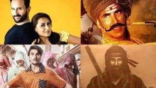 Akshay Kumar's Prithviraj To Ranbir Kapoor's Shamshera, When YRF's Upcoming Movies Will Be Released? Check Here