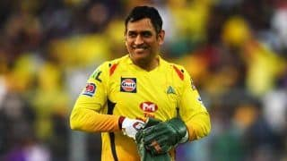 Think MS Dhoni Will Retire After IPL 2021: Brad Hogg Reckons CSK Captain May Throw in The Towel