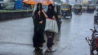 Mumbai Rains Highlights: Gates of Middle Vaitarna Dam Opened as City Receives Heavy Downpour