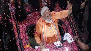 PM Modi's 71st Birthday: From Record Covid-19 Vaccination to E-Auction of Gifts, How BJP Aims to Make The Day Historic