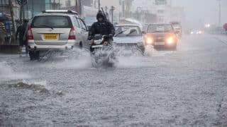 Uttar Pradesh Rains: 7 Killed, Underpasses Closed, Power Lines Snapped in Some Parts   Top Developments