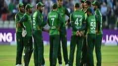 Pakistan vs West Indies: वेस्टइंडीज ने बचाई Pakistan की लाज, T20-वनडे सीरीज के लिए जताई प्रतिबद्धता