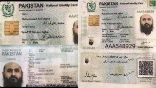 बड़ा खुलासा: पाकिस्तान के तालिबान कनेक्शन का सच, मुल्ला बरादर का पाकिस्तानी पासपोर्ट हुआ वायरल