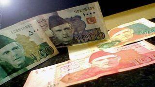 प्रतिबंधों के प्रस्ताव वाले अमेरिकी बिल से पाकिस्तानी रुपया रिकॉर्ड निचले स्तर पर पहुंचा