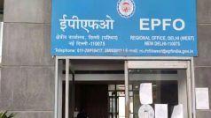 EPFO Latest Update: EPFO ने दी अहम जानकारी, जुलाई में 14.65 लाख नए...