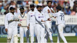 England to Host India For One Test Next Year: Reports