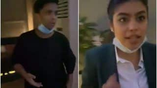 Woman Denied Entry at Delhi Restaurant For Wearing Saree, Twitterati Slam Bizarre Dress Code  | Watch