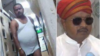 Case Filed Against Bihar JDU MLA Who Roamed On Tejas Express In Undergarments. Deets Inside