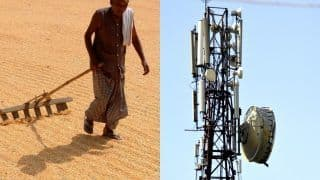 Union Cabinet Meeting at 11 AM Likely to Discuss Relief Package for Stressed Telecom Sector, Increase in MSP on Rabi Crops