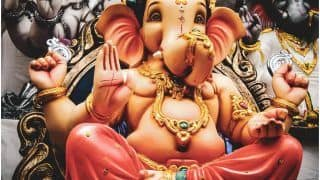 Ganesh Chaturthi 2021: कुछ ही देर में लगने वाला है गणेश चतुर्थी का शुभ मुहूर्त, पूजा में इन 6 चीजों को शामिल करना ना भूलें