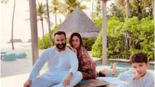 Saif Ali Khan Reveals Why He Cannot Sing Lullabies to Taimur And Jeh