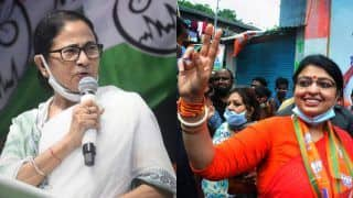 West Bengal Bypoll: Scuffle Breaks Out Between BJP and TMC Workers, 53.32 Percent Voters Turnout Recorded Till 5 PM