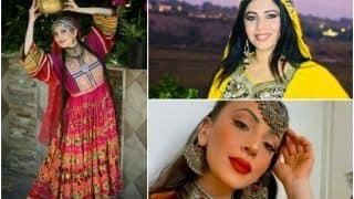 Afghan Women Start Online Campaign, Pose in Traditional Clothes to Protest Taliban's Burqa Order | See Pics