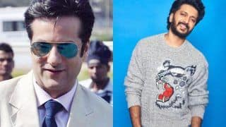 Fardeen Khan-Riteish Deshmukh Collaborate After 14 Years For Sanjay Gupta's Visfot