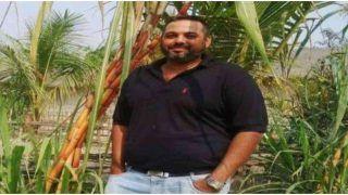 Mizoram U-19 Head Coach Murtaza Lodhgar Dies of Heart Attack in Vizag