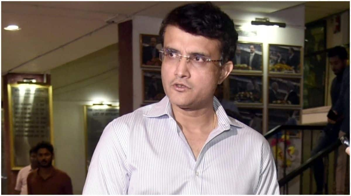 Ganguly Played Huge Role, Want to Replicate His Style: Iyer