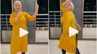 Viral Video: 63-Year-Old 'Dancing Dadi' Grooves to 'The Breakup Song', Wows The Internet With Killer Moves | Watch