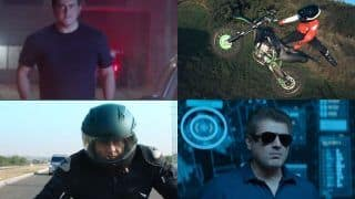Valimai Teaser: Thala Ajith on Fire, Excited Fans Declare it 'Blockbuster of The Year'