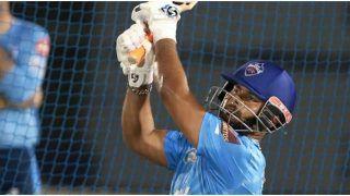 IPL 2021: Rishabh Pant, Ravichandran Ashwin And Other India Test Stars Resume Training With Delhi Capitals