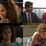Rashmi Rocket Trailer: Taapsee Pannu as Rashmi Fights Against System For Dignity