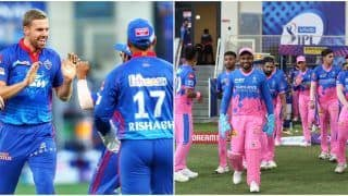 DC vs RR Dream11 Team Prediction, Fantasy Hints VIVO IPL 2021 Match 36: Captain, Vice-Captain – Delhi Capitals vs Rajasthan Royals, Playing 11s For Today's T20 Match at Sheikh Zayed Stadium 3:30 PM IST September 25 Saturday