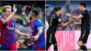 Barcelona vs Bayern Munich Live Streaming UEFA Champions League : When and Where to Watch, BAR vs BAY, Live Football Match Stream, TV Telecast in India
