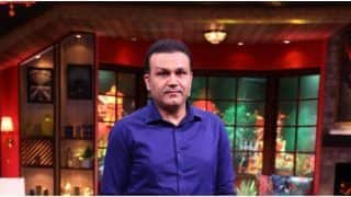 Bhuvneshwar Kumar, Varun Chakravarthy to Jasprit Bumrah, Virender Sehwag Picks India's Bowling Line-up