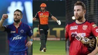 IPL 2021: Jonny Bairstow, Dawid Malan And Chris Woakes Pull Out of Tournament, Citing Personal Reasons