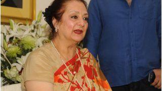 Saira Banu Battling Depression, Refuses To Undergo Angiography