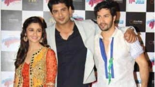 Sidharth Shukla's Death: Varun Dhawan Says 'Heaven Gains a Star' in a Heartbreaking Post