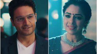 Old Flame, Kumar Sanu Songs: Anuj Kapadia Brings '90s Romance As Anupamaa Takes Refreshing Turn