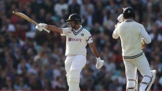 IND vs ENG 4th Test Day 1: Shardul Thakur Lone Bright Spot in Another Indian Batting Debacle, Jasprit Bumrah Strikes Back With Ball