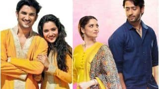 Sushant Singh Rajput Was There in Every Scene: Ankita Lokhande on Shooting Pavitra Rishta 2.0 With Shaheer Sheikh