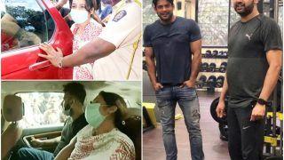 Shehnaaz Gill Rubbed Sidharth Shukla's Feet, Shouted 'Mummy Ji, Mera Bachcha' At Funeral, Reveals Rahul Mahajan