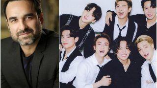 Pankaj Tripathi Reveals His Daughter Is Part of BTS ARMY: 'She Wants To Meet K-Pop Singers'