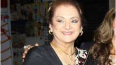 Saira Banu Discharged From Hospital After Being Diagnosed With Heart Problems And High Blood Pressure