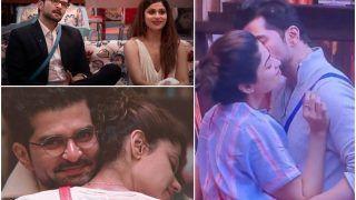 Bigg Boss 15: वाइल्ड कार्ट एंट्री में होगी Shamita Shetty के प्यार Raqesh Bapat की एंट्री! फिर से दिखेगी लव स्टोरी