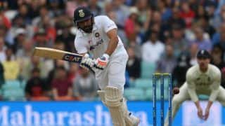 Rohit Sharma Clear in his Mind on Who Won the England-India Series. Details Inside
