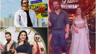 Khatron Ke Khiladi 11 and Dance Deewane 3 To Unite For A Special Episode? Here's What We Know