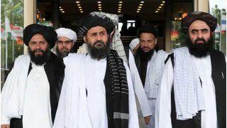 अफगानिस्तान का खुफिया विभाग आतंकियों के हाथ! जेल से ओबामा सरकार ने किया था रिहा