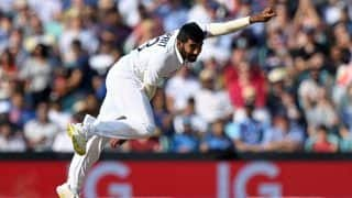 ICC Test Rankings: Jasprit Bumrah Jumps to Ninth Position in Bowling Charts, Ravichandran Ashwin Remains Second