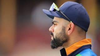 Virat Kohli to Step Down as India's T20I Captain After 2021 T20 World Cup