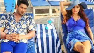 Sidharth Shukla and Shehnaaz Gill's Unreleased Music Video's Title Changed From 'Habit' To 'Adhura' | Here's Why