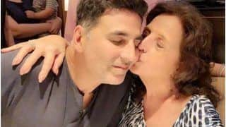 Akshay Kumar's Tweet on His Birthday: 'Mom is Singing Happy Birthday From up There'
