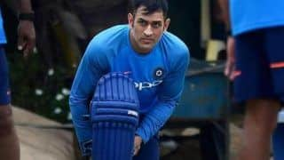 Gautam Gambhir Reveals How MS Dhoni's Appointment as Mentor Provides Huge Advantage to Team India
