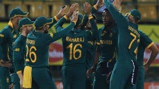Faf du Plessis, Imrah Tahir, Chris Morris Miss Out as South Africa Announce Squad For T20 World Cup